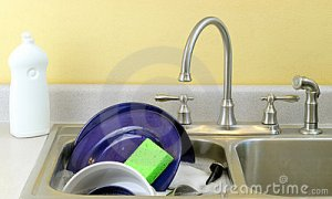 dishes-sink-18826876